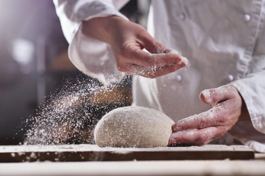 קורס אפיית לחם
